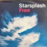 Starsplash - Free  (Radio Edit)