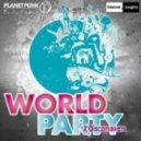 Discomakers - World Party  (Radio Edit)