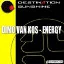 Dimo Van Kos - Rainfall  (Original Mix)