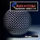Jurassik - Microphone  (Original Mix)