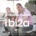 U - Ness - So Fine  (JedSet So In Love \'12 Remaster)