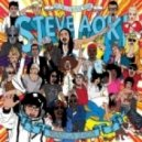 AOKI, Steve feat Kid Cudi & Travis Barker - Cudi The Kid  (Lucky Date VIP drumstep edit)