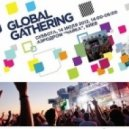 DJ Aristos - Global Gathering Mix Contest DJ FM Global Stage ()