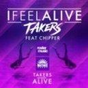 Takers - Alive  (Original Mix)