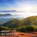 Dj Aristos - NEW DAYS # 009 (21.03.2012) MIX - SHOW ()