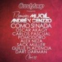 Andre Vicenzzo, Mijail - Como Si Nada  (Alex Neza, Sack Muller Groove Remix)