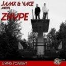 JamX & Vace & Zhype - Denn wir leben heute Nacht  (Dachstuhl dub)