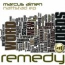 Marcus Almen - Jinx It  (Original Mix)