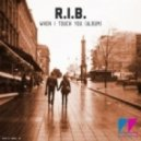 R.I.B - New York Farewell ()