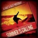 Dj HaLF & Alex President - Summer Is Calling  (ElHouse Remix)
