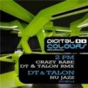 DT & Talon - Nu Jazz ()