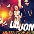 Lil Jon - Outta Your Mind  (Diabolik Booty Mix)