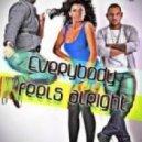 Sasha Lopez & Ale Blake Feat. Broono - Everybody Feels Alright  (Dj Kone & Marc Palacios Remix)