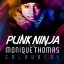 Punk Ninja & Monique Thomas - Colourful  (Gregori Klosman Mix)