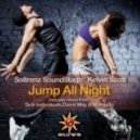 Kelvin Scott - Jump All Night  (Sick Individuals Club Mix)
