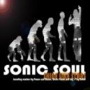 Sonic Soul - Shine Like Stars  (Cesar Funck Remix)
