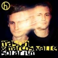Mason & Marcos Valle - Solarium (Lookback Remix)
