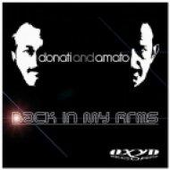 Donati & Amato - Back In My Arms  (Henry John Morgan Remix)