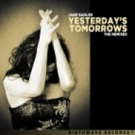 Jane Badler - Yesterday\'s Tomorrows  (Ride The Universe Remix)