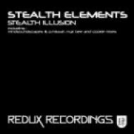 Stealth Elements - Stealth Illusion  (Myk Bee Remix)