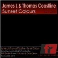 James L & Thomas Coastline - Sunset Colours  (Falcon & Gaz Chen Remix)