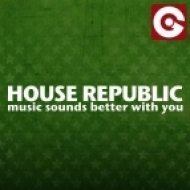 Richard Grey Presents House Re -  Music Sounds Better With You  (Eat More Cake Remix)