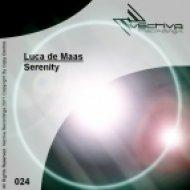 Luca De Maas - Serenity  (Infrasonic Remix)