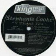 Stephanie Cooke - I Thank You  (Lenny Fontana Vocal Mix)