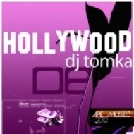DJ Tomka - Hollywood   (Extended)