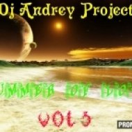 DJ Andrey Project  - The Summer of Love vol 3 ()