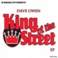 Dave Owen - Casting Shadows ()