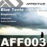 Blue Tente feat. Stine Grove - Emptiness  (Original Mix)