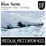 Blue Tente - Antarctic Day  (Blue Tente Balearic Mix)