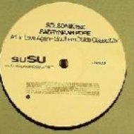 Solsonik - In Love Again  (Richard Earnshaw Vox Mix)
