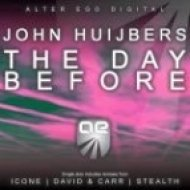 John Huijbers - The Day Before  (Icone Remix)