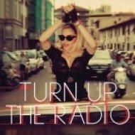 Madonna - Turn Up The Radio  (Offer Nissim Remix)