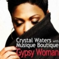 Crystal Waters - Gypsy Woman  (Gianni Coletti, Keejay Freak Remix)