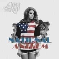 Lana Del Rey - National Anthem  (Denoizerz Vintage Remix)