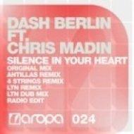 Dash Berlin - Silence in Your Heart  (LTN Remix)