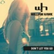 William Hawk - Don\'t Let You Go  (Good Morning Radio Cut)