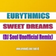 Eurythmics - Sweet Dreams  (DJ Soul Unofficial Remix)