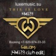 Will.I.Am feat. Eva Simons - This Is Love  (FM128 club edit)