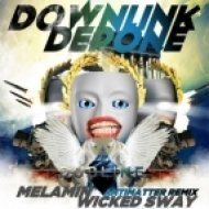 Downlink feat Depone - Antimatter (Melamin & Wicked S ()