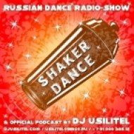 DJ Usilitel - Shaker-Dance 034  (бич пати lover)