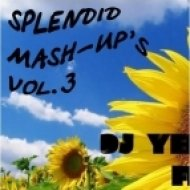 DJ Tonka Vs Jerry Ropero & Denis The Menace  - She Knows You  (Yerbol Fresh Mash-up)