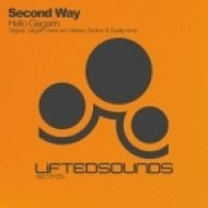 Second Way - Hello Gagarin  (Gagarin Mix)