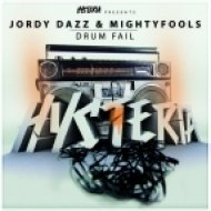 Mightyfools, Jordy Dazz - Drum Fail  (Original Mix)