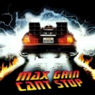 Max Grin - Can\'t Stop ()