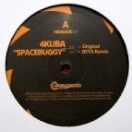 4 Kuba - Space Buggy  (Beta Remix)
