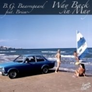 B.G. Baarregaard Feat. Briem -  Way Back in May  (Vidarsson Remix)